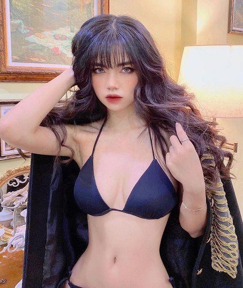 Mai Dora lộ clip nóng có body sexy đến mức nào ?